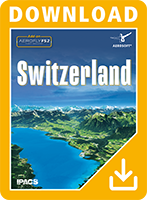 Packshot Switzerland