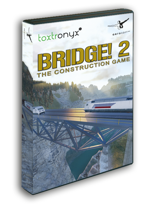 Packshot Bridge! 2