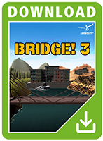 Packshot Bridge! 3