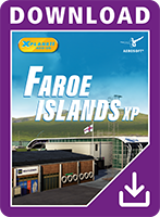Packshot Faroe Islands XP