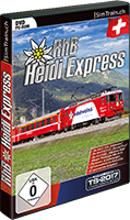 Packshot Heidi Express