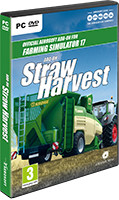 Packshot LS17 add-on Straw Harvest