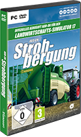 Packshot LS17 Add-on Strohbergung