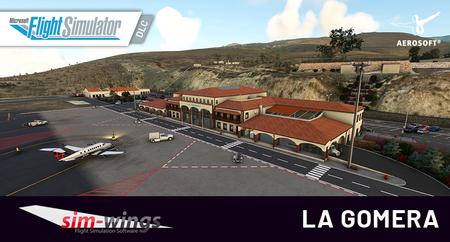 Packshot Sim-wings La Gomera