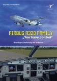 Packshot Airbus A320 Family