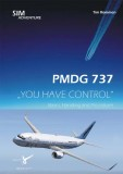 Packshot PMDG 737 - You have Control