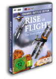 Packshot Rise of Flight - Channel Battles Edition